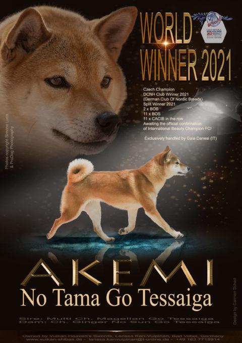 Akemi WW